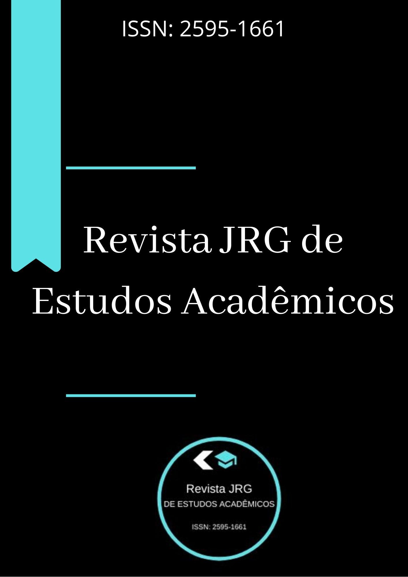 Visualizar v. 4 n. 8 (2021): Revista JRG de Estudos Acadêmicos