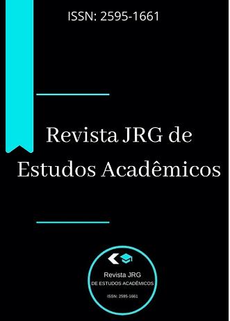 Visualizar v. 1 n. 2 (2018): Revista JRG de Estudos Acadêmicos