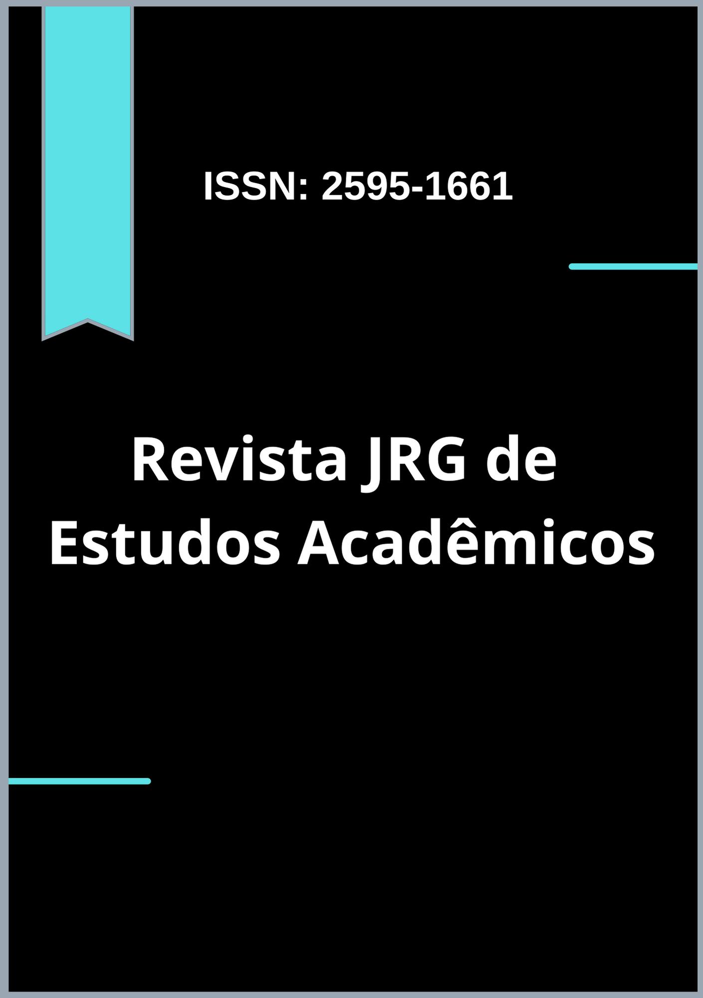 Visualizar v. 4 n. 9 (2021): Revista JRG de Estudos Acadêmicos